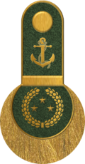 Kul Tiras Navy O-11