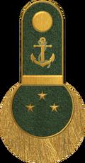 Kul Tiras Navy O-7