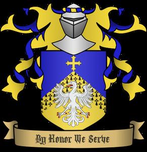 Coat of arms Isenhammer