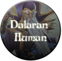 DalaranHuman