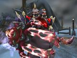 Rrok'arl the Bloodlighter