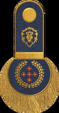 SWA Lord High Marshal
