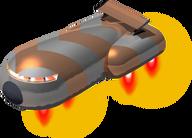 Flying-balkanship