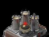 Fission Power Plant