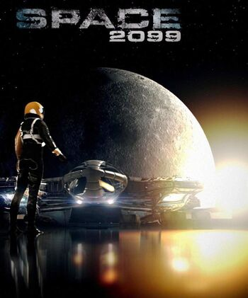 Space 2099 poster 002