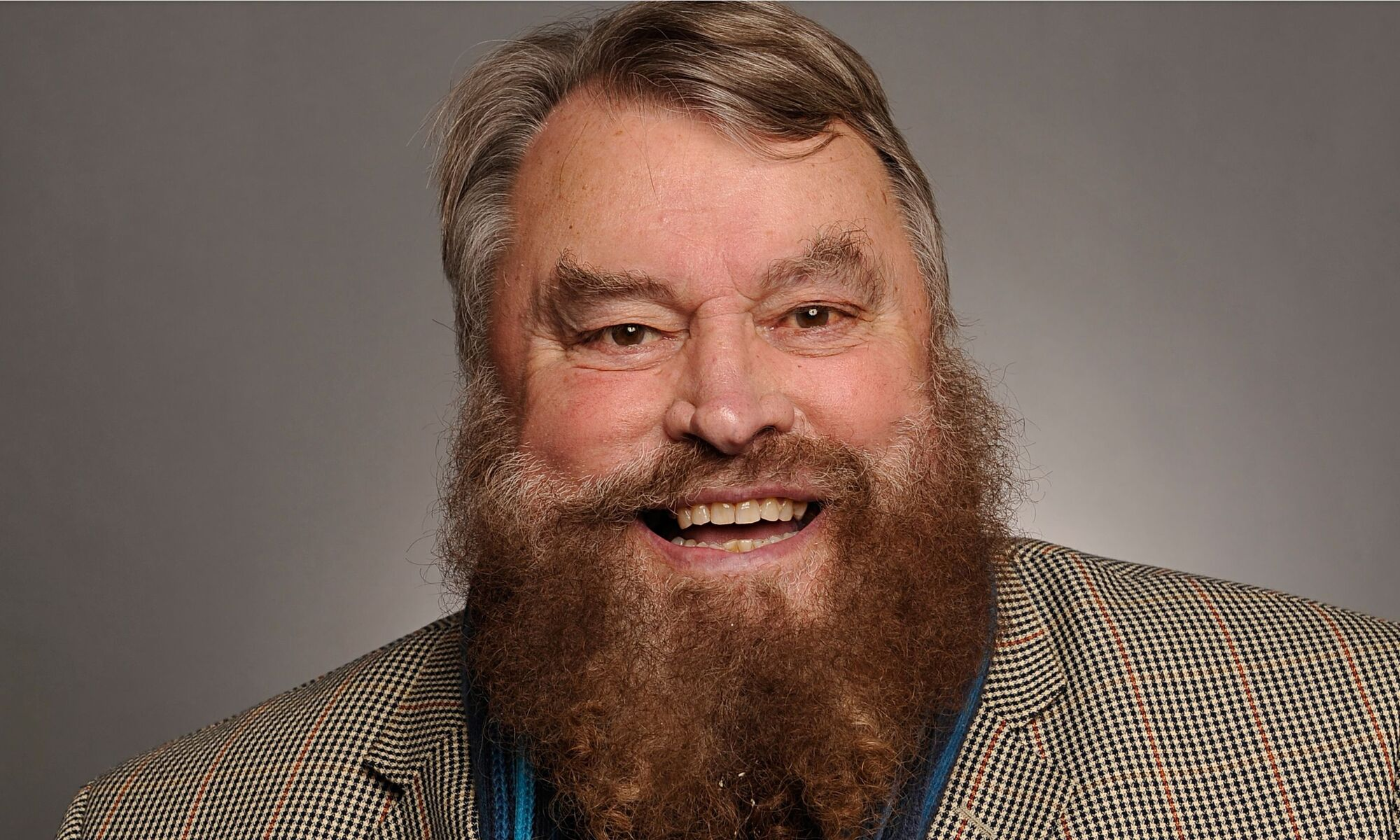 Forum on this topic: Ann Savage, brian-blessed-born-1936/