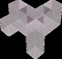 Boron Crystal Plant