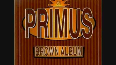 Primus - Shake Hands With Beef