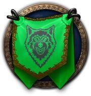 WildWolf Crest