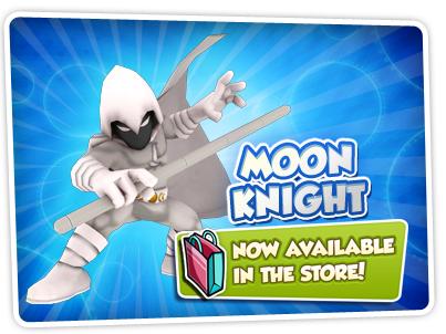 Other Media | Moon Knight Wiki | FANDOM powered by Wikia