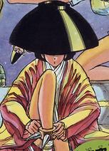 Hachikazuki