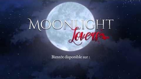 MOONLIGHT LOVERS - oficjalny trailer