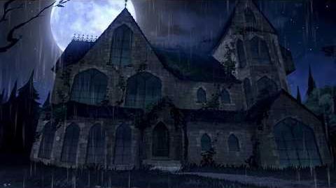 TEASER Moonlight Lovers - Un sombre héritage?