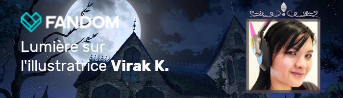 Lumière sur Virak