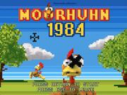 Moorhuhn 1984