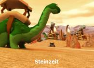 Steinzeit MHK3
