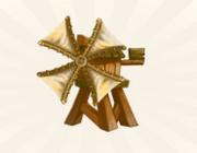 MHSZ Windmühle