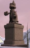 MHK4 Puschkin-Denkmal St. Petersburg
