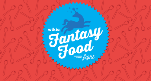 Wikia Fantasy Food Fight 2014