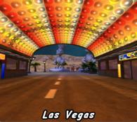 Las Vegas MHKT