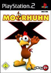 Moorhuhn X PS2