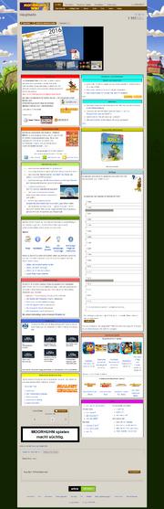 März 2016 Moorhuhn Wiki