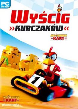 WyścigKurczakówPL-okładka