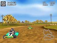 Screenshot moorhuhn kart 3 3