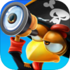 Moorhuhn Piraten App