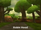 Robin Hood (Strecke)