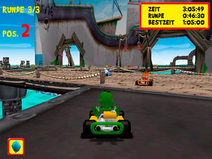 Mh kart extra screen 02