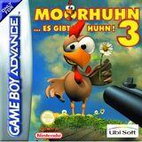 Moorhuhn 3 (GBA)
