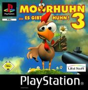 Moorhuhn 3 PS1