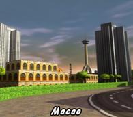 Macao MHKT
