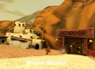 Wilder Westen MHK3
