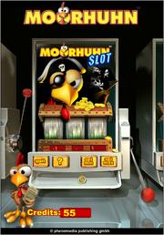 Moorhuhn Slotmachine