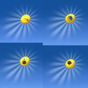 MHP Sonne
