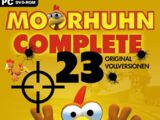 Moorhuhn Complete