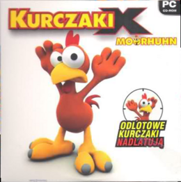 KurczakiXPL-okładka