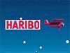 MHWE Haribo Flugzeug