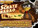 Moorhuhn Adventure (Facebook)