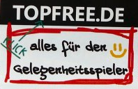 Topfree.de logo