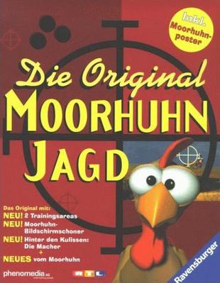 Moorhuhn Firma