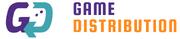Gamedistribution Logo