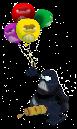 Ballon-Bot