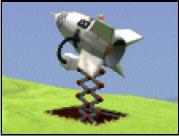 MHI Rakete