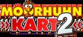 Mh kart2 logo