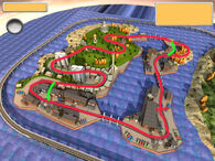 Trackview macao