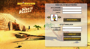 Moorhuhn Adventure Browsergame
