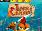 Moorhuhn – Tiger and Chicken